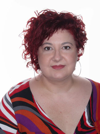 Marichu Ríos