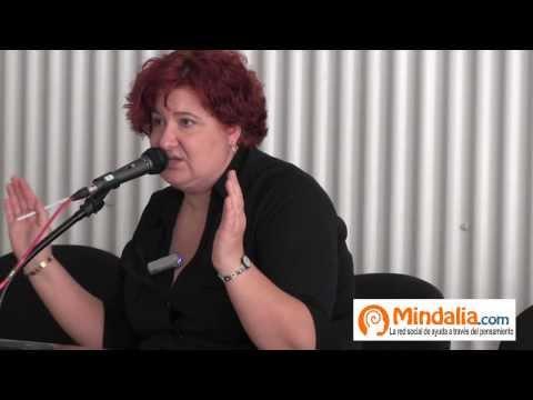VIDEO de la Ponencia de Marichu Ríos sobre «alergias» y «dolores de cabeza»